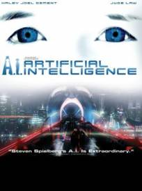 A I Intelligence Artificielle A I Artificial Intelligence Streaming Vf En Francais Gratuit Complet