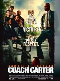 Coach Carter Stream