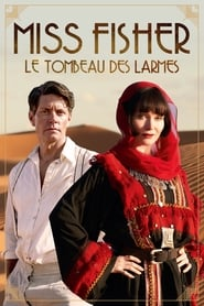 Miss Fisher et le tombeau des larmes  (Miss Fisher & the Crypt of Tears)