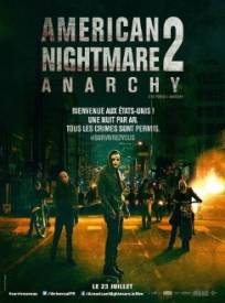 The Purge Anarchy Stream
